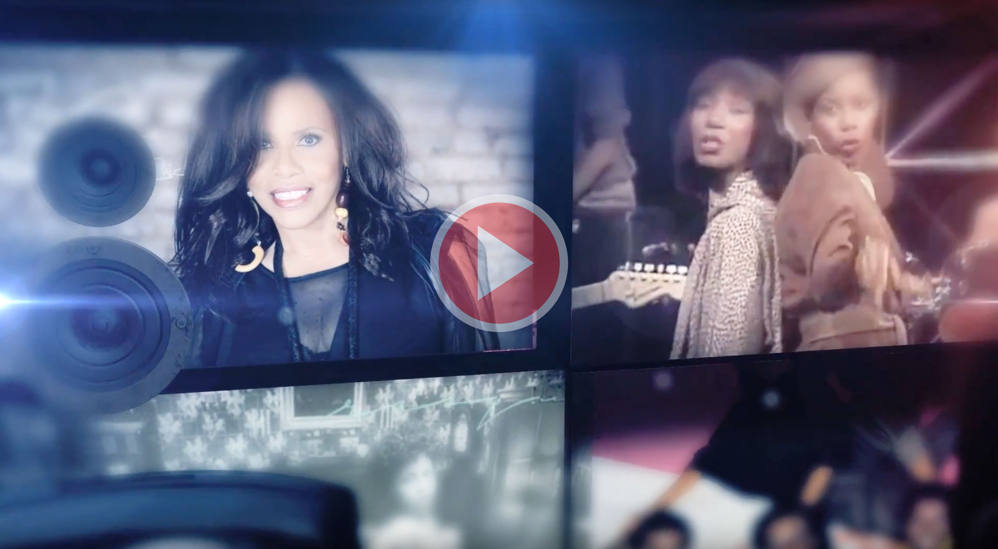 Alfa Anderson  - Former Lady of Chic (Official Video)
