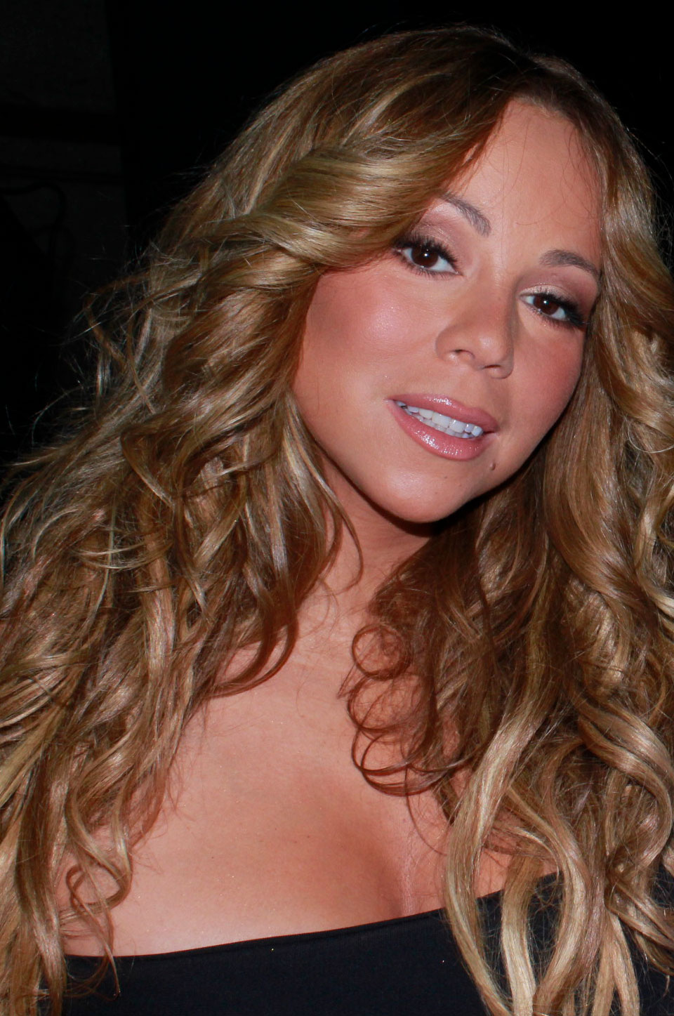 Mariah Carey - Celeb Photos