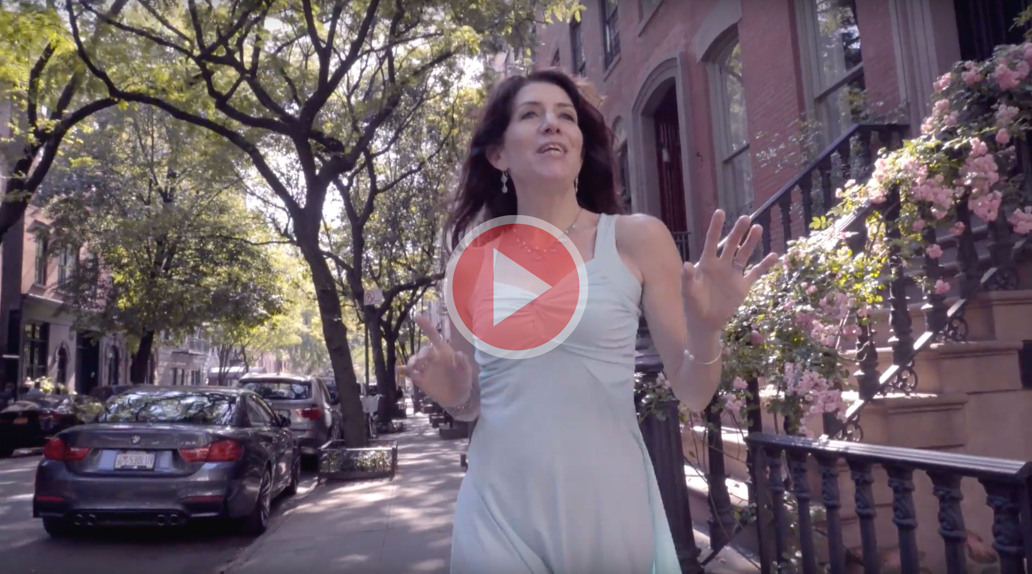 Valerie Ghent - New York City Street (Music Video)